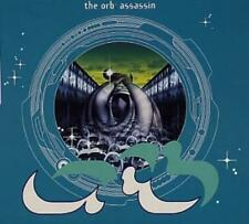The Orb : Assasin CD Value Guaranteed from eBay's biggest seller!