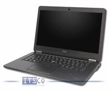 NOTEBOOK DELL LATITUDE E7450 CORE i7-5600U 8GB 256GB SSD 14