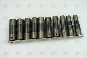 "SK Hand Tools 4072 10pc 1/2"" Dr. FlexZone™ Deep Impact Metric Socket Set"