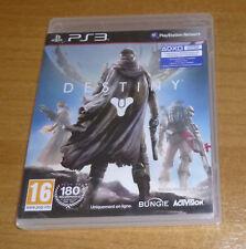 Jeu playstation 3 PS3 - Destiny