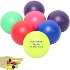 Beach Paddle Ball replacement balls – Extra Balls for Pro Kadima & Smashball Set