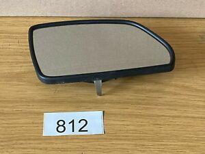 Rechts Asphärisch Beifahrerseite Spiegelglas für Toyota HiAce H100 1995-2004