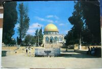 Israel Jerusalem Dome of the Rock - posted