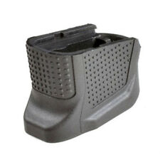 Replacement Enhanced Magazine Extension Base Plate Add +2 Round For Glock 43