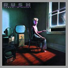 RUSH POWER WINDOWS REMASTERED 1997 CD HARD ROCK SYNTHROCK NEW