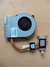 HP Pavilion G62 G56 Presario CQ62 CQ56 AMD Fan/Heatsink 3MAX7TATP10 606609-001