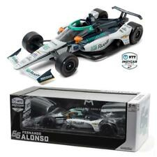 GREENLIGHT 11097 2020 #66 Fernando Alonso / Arrow McLaren Diecast Indy Car 1:18