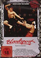 BLOODSPORT (DVD) NEU/OVP
