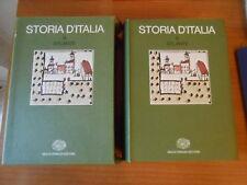 STORIA D'ITALIA n.6- ATLANTE- ED. EINAUDI 1976
