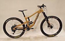 Santa Cruz Nomad Carbon C  XT 1x Mountain Bike - 2018 Small /37229/