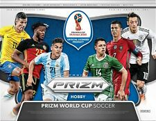 2018 Panini Prizm World Cup 300 Cards Base Set #1-300 Messi Ronaldo Neymar Jr