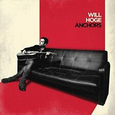 Will Hoge - Anchors [CD]