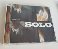 Thomas D. - Solo - Album Musik CD