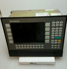 NEMATRON OPERATOR INTERFACE PANEL / COMPUTER IC5031-84310300