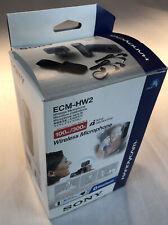 Sony Bluetooth Wireless Microphone System ECM-HW2
