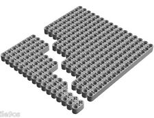 Lego BEAM Kit  x32  (technic,brick,mindstorms,robot,nxt,chassis,car,ev3,liftarm)
