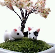 Dogs Miniature Garden Statues & Lawn Ornaments