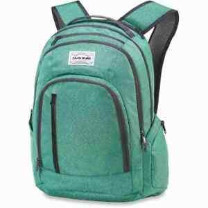 DAKINE Rucksack 101 Saltwater 29l grün Schulrucksack Schulranzen