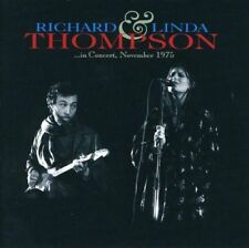 CD musicali folk, al reggae e ska Richard Thompson