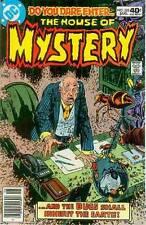 House of mystery # 283 (Alex Nino) (USA, 1980)
