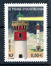 STAMP / TIMBRE FRANCE NEUF N° 3715 ** LE PHARE DE OUISTREHAM
