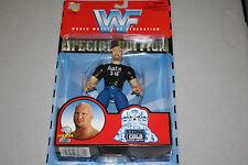 WWE/WWF JAKKS SPECIAL EDITION STONE COLD STEVE AUSTIN SERIES FIGURE NEW UNOPENED