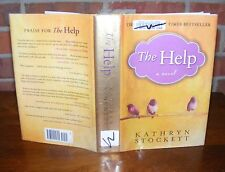 The Help by Kathryn Stockett (2009, Hardcover)