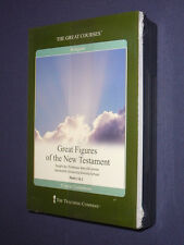 Teaching Co Great Courses CDs       GREAT FIGURES of the NEW TESTAMENT    new