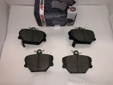 Front Brake Pads Fits Smart Fortwo + Smart City + Roadster 1999-2015