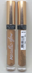Victoria's Secret Color Gloss Lip Shine(24K)Full Size This Item Is Sealed Lots 2
