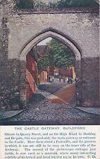 The Castle Gateway, GUILDFORD, Surrey