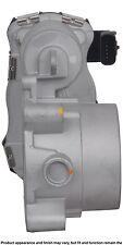 Remanufactured Throttle Body Cardone Industries 67-7014