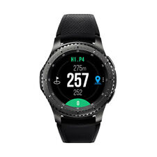 Samsung Gear S3 Frontier Smart Watch SM-R760 Golf Edition Bluetooth Wi-Fi