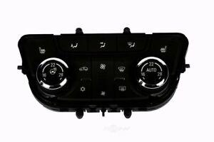 HVAC Control Panel fits 2012-2017 Buick Verano Encore  ACDELCO GM ORIGINAL EQUIP
