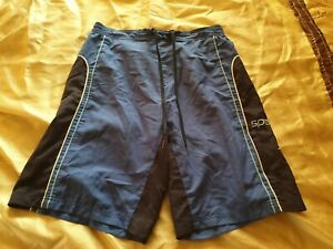 Mens Speedo Shorts, Size XL