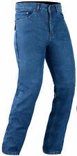 Australian Bikers Gear Men's Motorcycle Jeans Trouser Lined with KEVLAR® Fibre