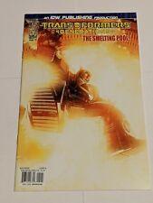 Transformers Generations #5 B June 2006 IDW Comics
