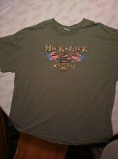 Hick Life 2nd Amendment Shirt