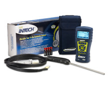 Bacharach 0024-8511 - Fyrite InTech Portable Combustion Analyzer