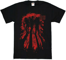 The Walking Dead Rick,Daryl and Glenn T-Shirt- 2XL - NWT