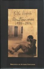 Anotaciones 1988-2014 Kiko Arguello 18350