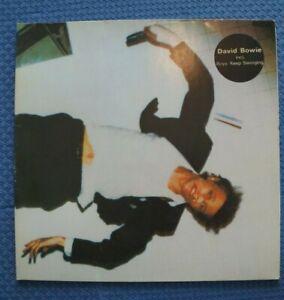 """""""Lodger"""" David Bowie, Good/Excellent, vinyl/LP"""