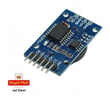 For Arduino DS3231 ZS042 AT24C32 IIC Module Precision RTC Real Time Clock Memory