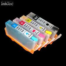 CARTOUCHES Rechargeables Inktec Encre Remplir L'Encre pour Hp 920 920XL