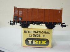 TRIX 23625 Wagon à bords ouvert OV Wurtzbourg DRG ep.2 # en emballage d'origine,