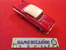 Dinky Matchbox Dy-2 Chevrolet 1957 Belair Sport Coupe Metal Car Car 1/43