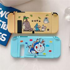 Cute Cartoon Doraemon Totoro Nintendo Switch Case soft Shell Protective cover UK