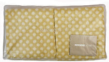 MISSONI HOME DUE ASCIUGAMANI OSPITI JODY 481 TWO HAND TOWELS BRANDED PACKAGING