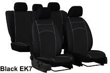 Ford Mondeo Estate MK4 2007-2014 Eco Cuero Fundas de los asientos a medida hecho a medida