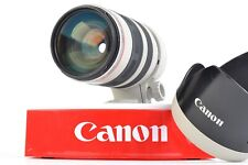 Canon Zoom Lens EF 35-350mm f/3.5-5.6 L Ultrasonic w/ EW-78 Hood, Case  #P5200